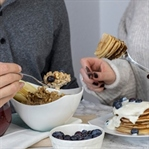 Sunday – Smart Breakfast