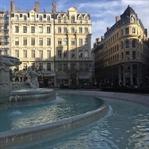 Tamamen Yürüyerek: Lyon Gezilecek Yerler Listesi