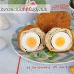 Tavuklu İskoç Yumurtası Tarifi
