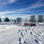 Traum in Weiß: Skifahren vor den Toren Münchens