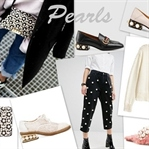Trend Update: Pearls.