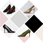 Trend Update: V-Neck-Pumps