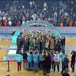 Türkiye Kupası Tarihinde İlk Kez Banvit'in