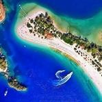 Türkiye'nin En Güzel 9 Plajı
