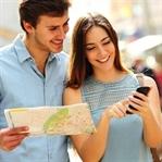 Türkiye'nin Tatil Tercihleri Haritası Çıkarıldı