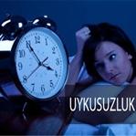 Uykusuzluk Sorunu Çözümü Kesinlikle Bakmalısınız