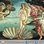 Venüs'ün Doğuşu – Sandro Botticelli