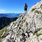 Warum wir uns ins Bergwandern verliebt haben