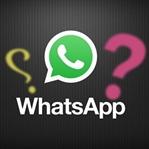 WhatsApp'a Snapchat Özelliği!