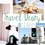 Wien Travel Diary #1