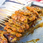 Wo gibt's Bangkok's bestes Street Food?