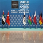 World Tourism Forum 2017: En İyi Bloggerlar