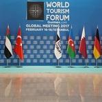 World Tourism Forum 2017: En İyi Bloggerlar