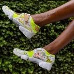 Yaz Ayakkabılara Geliyor
