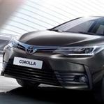 Yeni Corolla 2017 Yılına Hazır