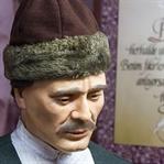 Yılmaz Büyükerşen Eskişehir Balmumu Müzesi