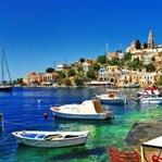 Yunan Adalarına Kapıda Vize Kalktı Mı?