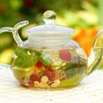 Zayıflatan ve Yağ Yaktıran Bitki Çayları