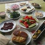 Zeytindalı Kahvaltı Evi Yakaköy/İzmir