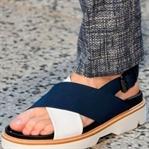 2017 İlkbahar Yaz Ayakkabı Trendleri