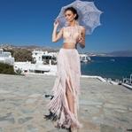 2017 İlkbahar Yaz Abiye Elbise Modelleri