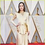 2017 Oscarlarının En Kötü Giyinenleri