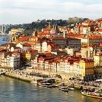 2017 Avrupa'nın En İyi Destinasyonu: Porto