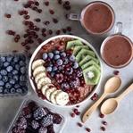 3 Sağlıklı Kahvaltı Tarifi