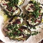 5 Gerichte aus dem Mittleren Osten