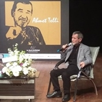 Ahmet Telli Anlattı: Kitabı Kitaptan Okurum