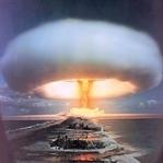 Amerikanın Nükleer Silah Testi Videoları Yayımı