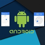 Android Date Time Picker Kullanımı
