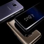 Android'in Yeni Kralı Geldi Samsung Galaxy S8