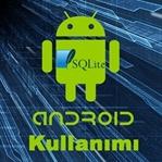 Android SQLite Kullanımı