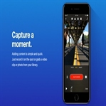 Apple'ın Yeni Video Paylaşım Uygulaması Clips