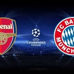 Arsenal - Bayern Münih Maçları
