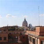 Aşk Şehri; Roma