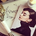 Audrey Hepburn Usulü Spagetti Pomodoro