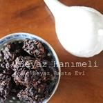 Avokadolu,Damla Çikolatalı Kurabiye