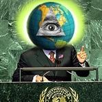 Bğirleşmiş Milletler ve Siyonizm