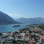 Balkanlarda Araba ile 3884 km / Karadağ