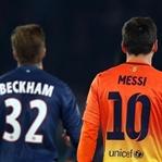 Barcelona - PSG Maçları