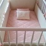 Bebek Odalarında Kesintisiz Uykunun Sırrı