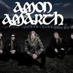 Beni Etkileyen 15 Metal Grubu / 10- Amon Amarth