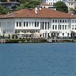 Beşiktaş'ın Tarihi 8 Yalısı