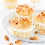 Bienenstich-Muffins - Der Klassiker in Muffinform
