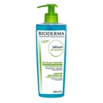 Bioderma Sebium Foaming Gel