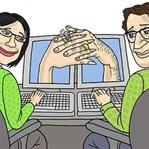 Bir Bilgisayar Öğretmeninin Görücü Usulü Evliliği