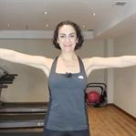 Boyun Ağrısına İyi Gelen 5 Pilates Egzersizi:Bölü