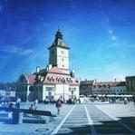 Brașov: Bären-Alarm im Hostel